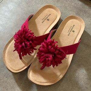 🌺 BANDOLINO B -FLEXIBLE SANDALS. (7M) 🌺